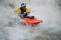 Coruh Extreme was a series of Kayaking Tornaments I ran in Turkey...